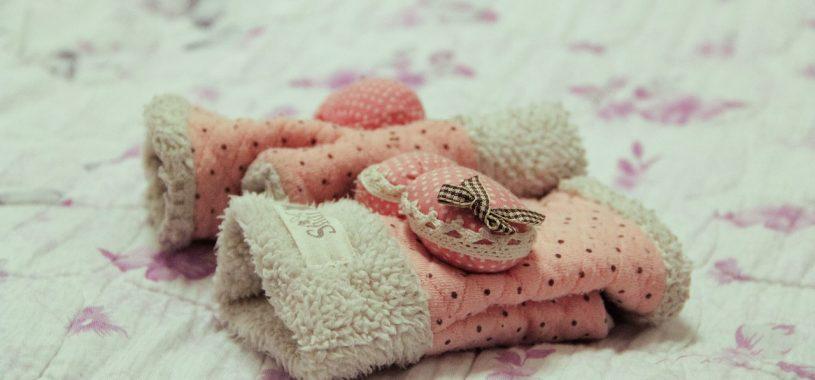 Ліва рукавичка. Вірш про зиму для дітей