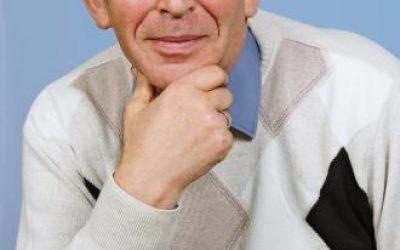 Микола Побелян: учитель, поет, яскрава особистість