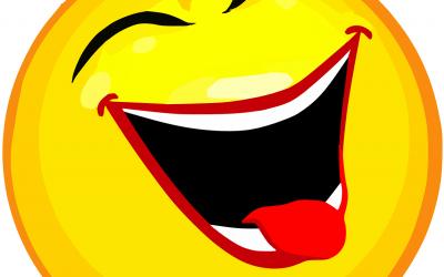 Українська народна усмішка, випуск 1