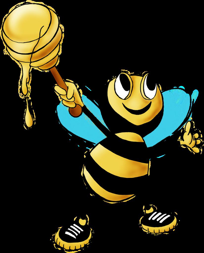 оповідання про добро Бджілка