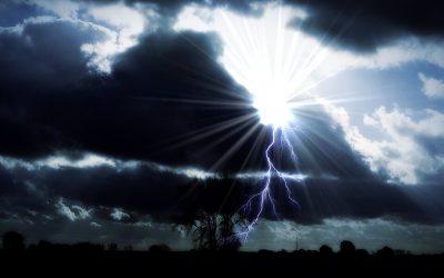 Вірш Івана Франка «Гримить! Благодатна пора наступає…»