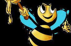 """Оповідання про добро """"Бджілка"""""""